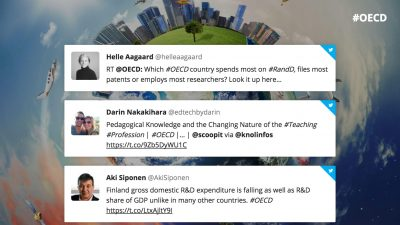 OECD one column