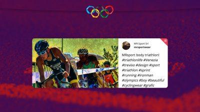 Olympics single
