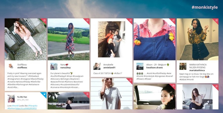 Better social proof: User generated content